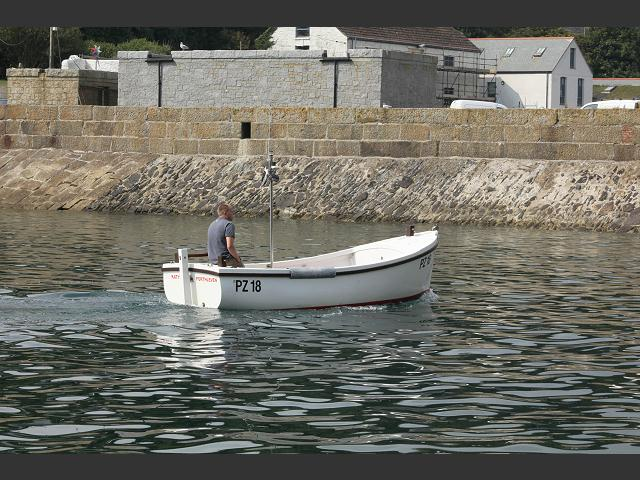Katy PZ18 Fishing Vessel Trawler Images